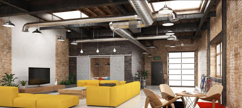 Проект вентиляции и кондиционирования квартиры в Санкт-Петербурге